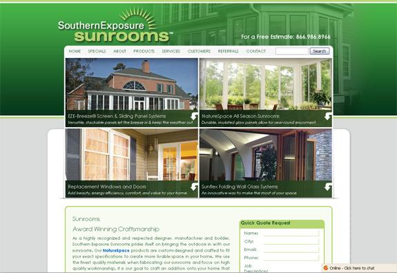 Internet Marketing and SEO Wilmington NC