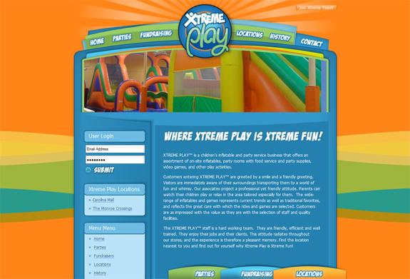 Wilmington NC Web Design & Internet Marketing