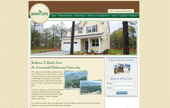 Neighborhood Web Design