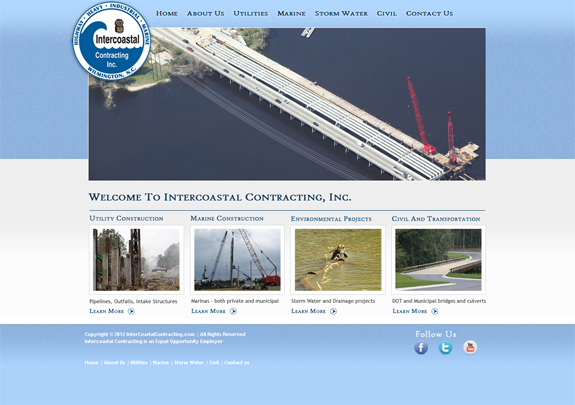 Web Design Wilmington