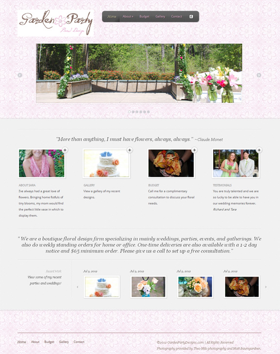 Website Design Wilmington NC