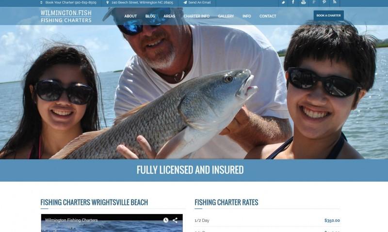Wilmington.fish Fishing Charters