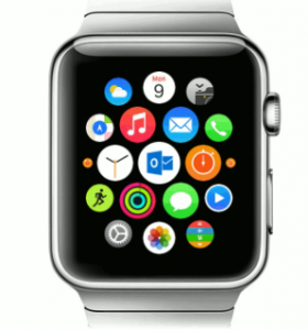 Apple Watch Outlook