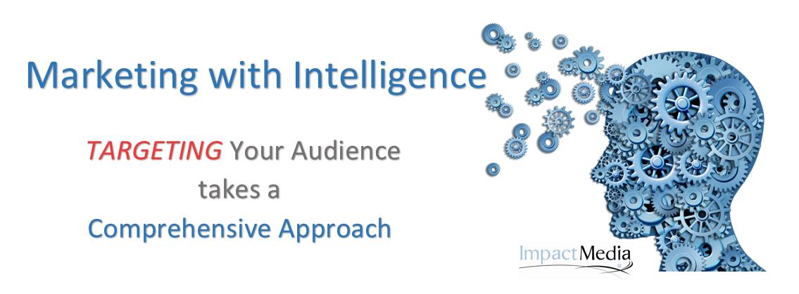 Marketing with Intelligence