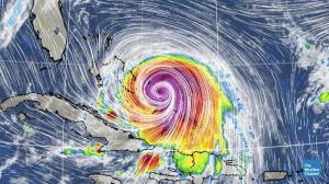Hurricane Joaqin