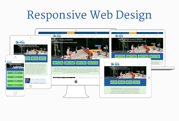 Wilmington Web Design