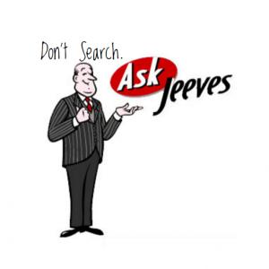 Alternative to Google Search