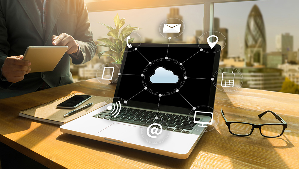 Cloud Computing Wilmington NC